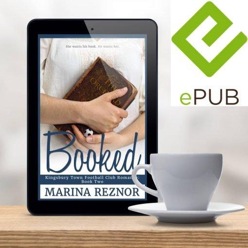 marina reznor booked epub format