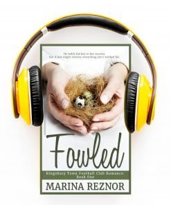 marina reznor fowled audiobook mp3