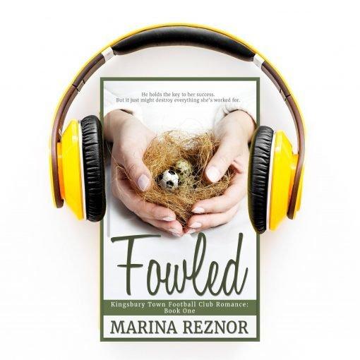 marina reznor fowled audiobook mp3