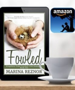 marina reznor fowled kindle version