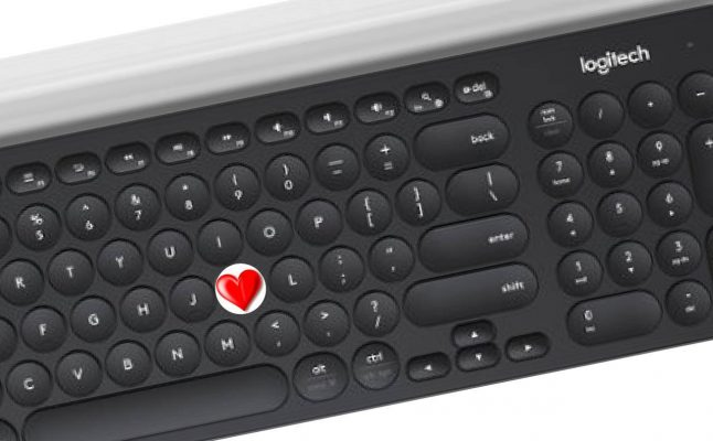 Marina Reznor new keyboard