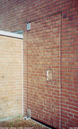 marina reznor plot inspiration brick door