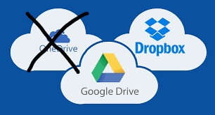 marina reznor cloud-based storage comparison google one and dropbox